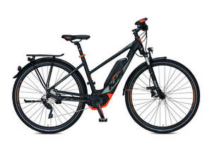 E-Bikes Sport-Serie/ Power-Sport-Us